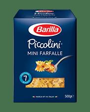 Piccolii - Mini Farfalle - Barilla