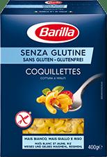 Sans Gluten - Coquillettes - Barilla