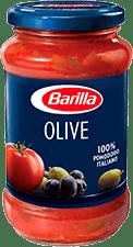 Sauce Olive