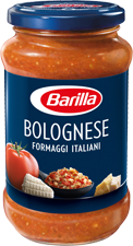 Sauce Bolognese Fromages Italiens
