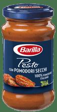 Pesto Tomates Sechees