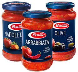 Sauces Tomates
