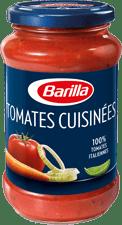 Sauce Tomates Cusinees