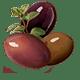 Vero Gusto Tomates Olive Taggiasche