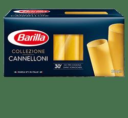 Cannelloni - Barilla
