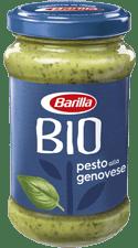 Sauce Pesto alla Genovese Bio