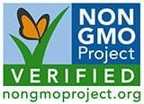 Non GMO Project Verified seal
