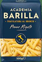 Academia Barilla Penne rigate