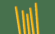 Long pasta shape