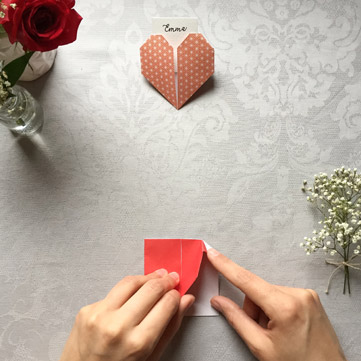 A tavola con gusto - San Valentino