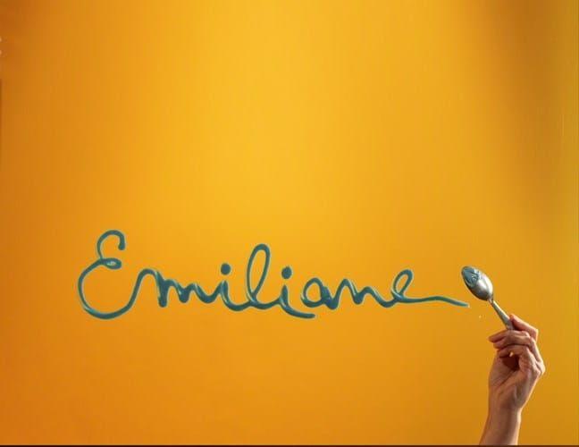 Card Emiliane