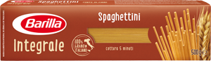 Spaghettini Integrali