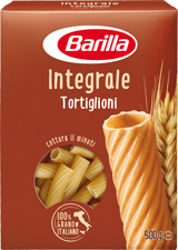Integrale - Tortiglioni - Barilla