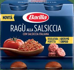 Ragu Salsiccia