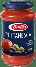 Sugo alla Puttanesca