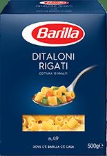 Ditaloni Rigati