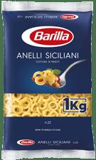 Anelli Siciliani