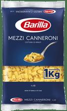 Mezzi Canneroni