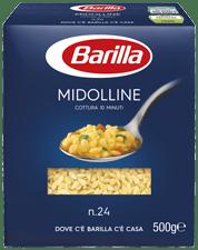 Midolline