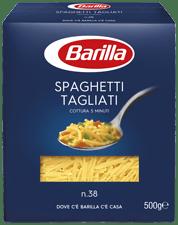 Spaghetti Tagliati