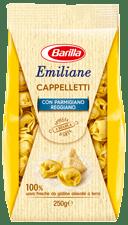 Cappelletti con Parmigiano Reggiano
