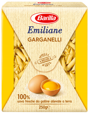 Garganelli all uovo