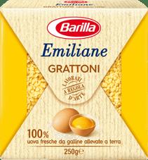 Grattoni all uovo