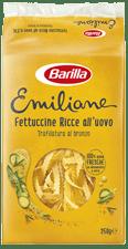 Fettuccine Ricce all uovo