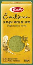 Lasagne Verdi all uovo