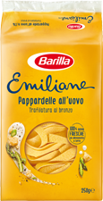 Pappardelle all uovo 250 g