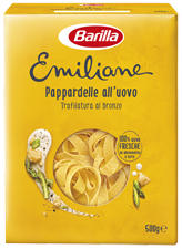 Pappardelle all uovo 500 g