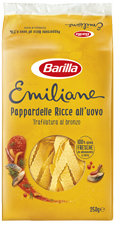 Pappardelle Ricce all uovo