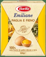 Paglia e Fieno all uovo 500 g