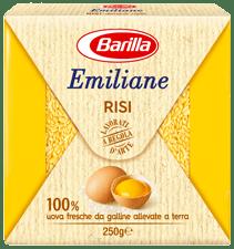 Risi all uovo