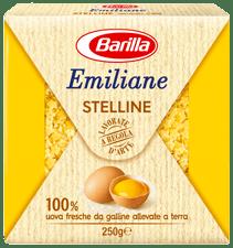 Stelline all uovo