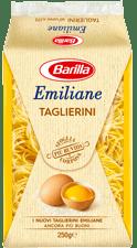 Taglierini all uovo