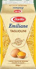 Tagliolini all uovo