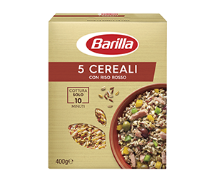 Mix 5 Cereali