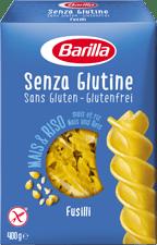 Senza Glutine - Fusilli - Barilla
