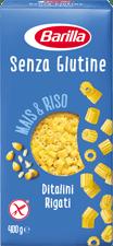 Senza Glutine - Ditalini - Barilla