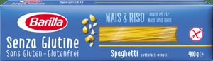 Senza Glutine - Spaghetti - Barilla