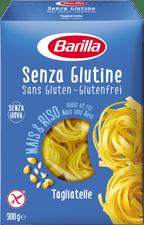 Senza Glutine - Tagliatelle - Barilla