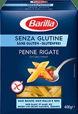 Penne Rigate Senza Glutine