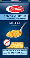 Stelline Senza Glutine