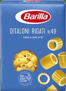 Classici - Ditaloni Rigati - Barilla