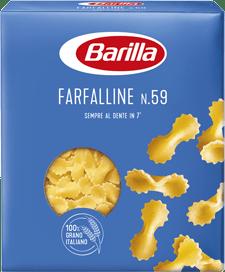Classici - Farfalline - Barilla