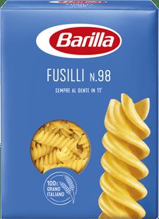 Classici - Fusilli - Barilla