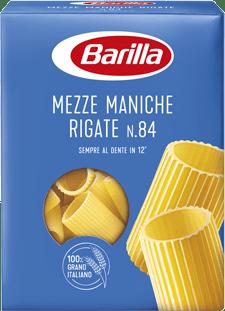 Classici - Mezze Maniche Rigate - Barilla