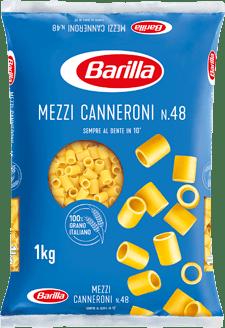 Classici - Mezzi Canneroni - Barilla