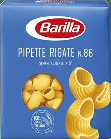 Classici - Pipette Rigate - Barilla